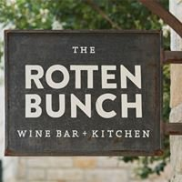 The Rotten Bunch Wine Bar + Kitchen
