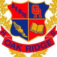 Oak Ridge High School, Conroe ISD