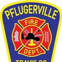 Pflugerville Fire Department