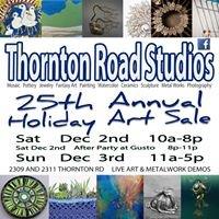 Thornton Road Studios