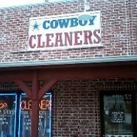 Cowboy's Cleaners
