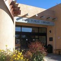 Taos Public Library