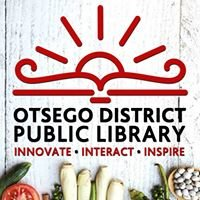 Otsego District Library