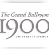 The Grand Ballroom | 1900 University Avenue