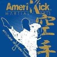 AmeriKick Martial Arts-Overland Park