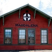 Magdalena Public Library
