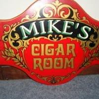Mike's Cigar Room Conroe, TX