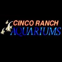 Cinco Ranch Aquariums