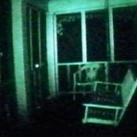 Spring Ghost Tour