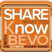 Share What You Know With Bevo