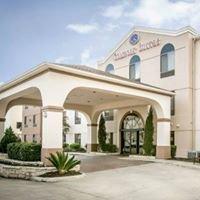 Comfort Suites NW Austin/Lakeline