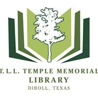 T.L.L. Temple Memorial Library