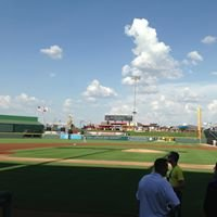 The Round Rock Express @ The Dell Diamond