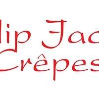 Flip Jack Crepes