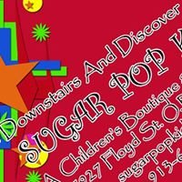 Sugar Pop Kids Overland Park