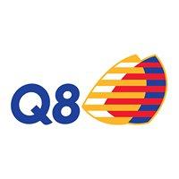 Q8 Danmark