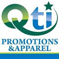 QTI Promotions & Apparel