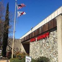 Ukiah - Mendocino County Library