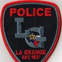 La Grange, TX Police Department