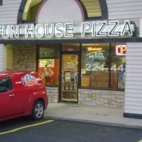 FUN HOUSE PIZZA  BLUE SPRINGS