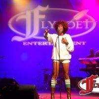 Flypoet Spoken Word & Music Showcase