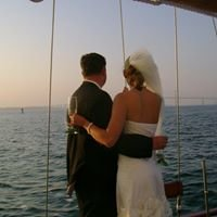Rhode Island Weddings by the Sea