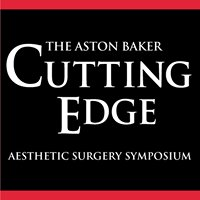 The Aston Baker Cutting Edge Aesthetic Surgery Symposium