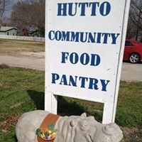 Hutto Community Food Pantry