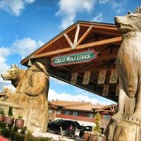 Great Wolf Lodge Waterpark and Resort