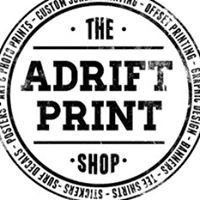 Adrift Print