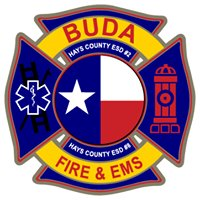 Buda Fire Department