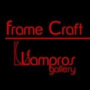 Frame Craft Lampros Gallery