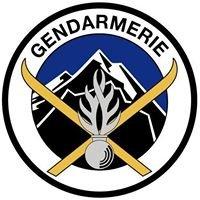 Gendarmerie de la Savoie