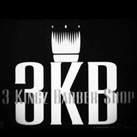 3 Kings Barber Shop