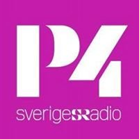 P4 Blekinge Sveriges Radio