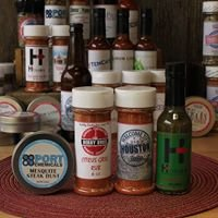 Simply Texas Gourmet Foods