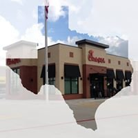 Chick-fil-A Mason Road