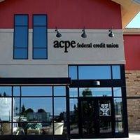 ACPE Federal Credit Union