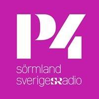 P4 Sörmland Sveriges Radio