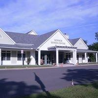 Monroe Senior Center