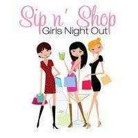 OTS Ladies Sip & Shop