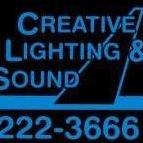 Creative Lighting & Sound