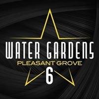 Water Gardens Cinema 6