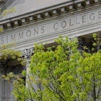 Simmons University Graduate Studies Admission