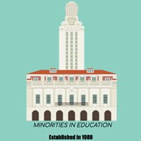 Minorities In Education - UT