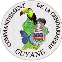 Gendarmerie de Guyane