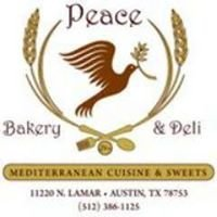 Peace Bakery-Deli