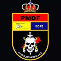BOPE - PMDF