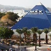 The Max Eilat