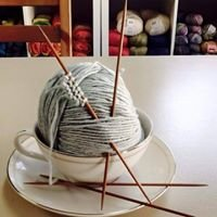 The Knitting Cup
